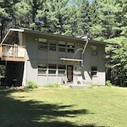 4 Bedroom Home in the Heart of Southern Vermont Skiing & Snowmobiling