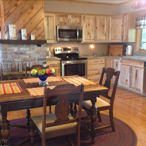 Check Expedia for Availability of Lake Home on Little Cormorant Lake