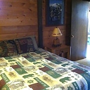 Sunriver Vacation Cabin Rental
