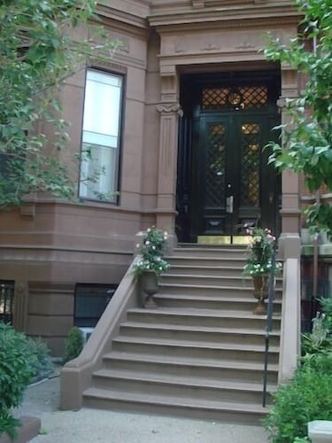 Great Place to stay Elegant Back Bay Brownstone - Comm Ave - 1+ Bed - One Week Minimum near Boston