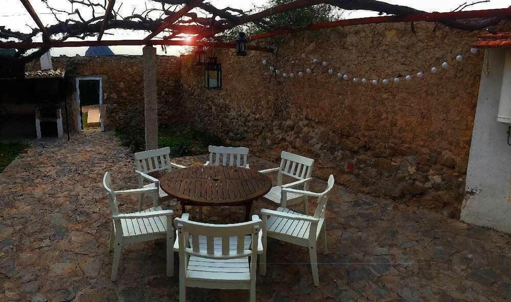 Terrace/Patio, El Cabezo de La Torre
