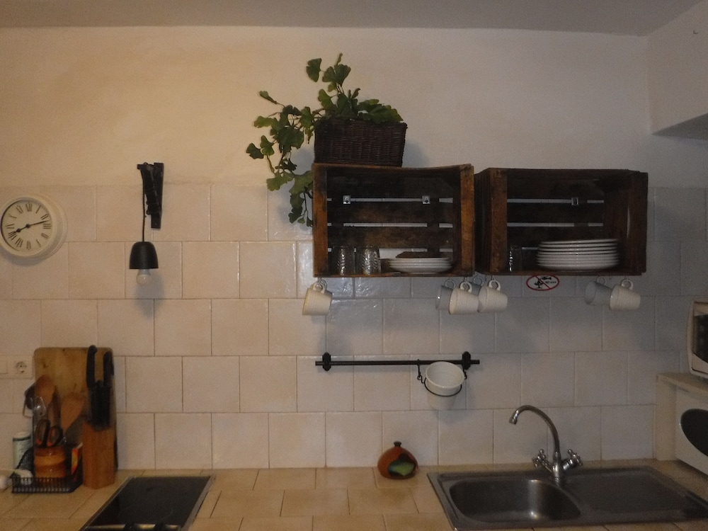 Private Kitchen, El Cabezo de La Torre