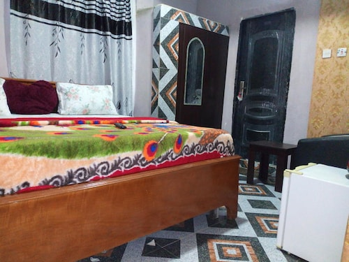 Hotels near Synagogue Church Of all Nations in Lagos from