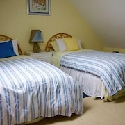 Tean House Bed and Breakfast