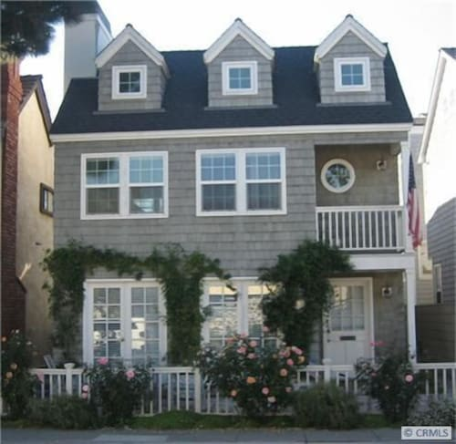 Little Balboa Island, Cape Cod, Great Location, Close To Beach, 3 Blocks to Town