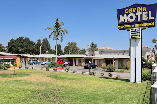 Great Place to stay Covina Motel near West Covina