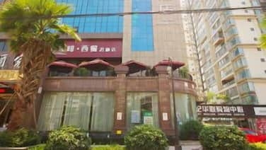 Jun Hao Sunshine Hotel