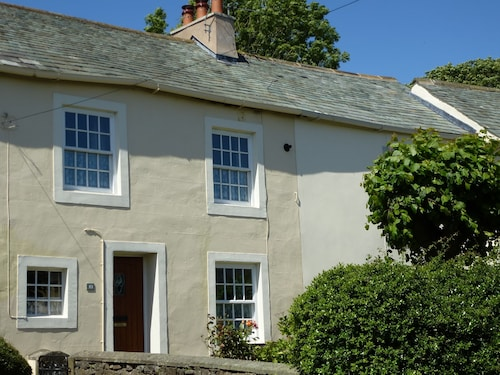 The Manse Cottage a Cosy Place to Relax in the Western Fells, the Lake District