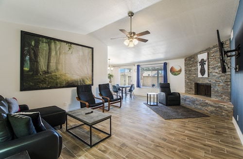 Rancho Grande Modern Paradise Getaway In Casa Az
