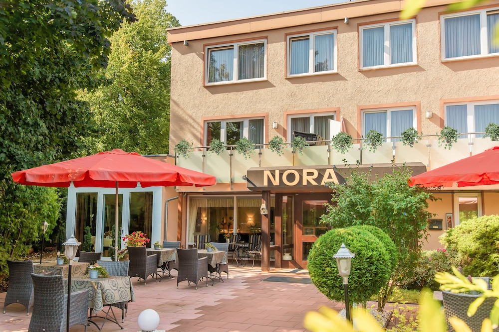 Featured Image, Hotel Nora