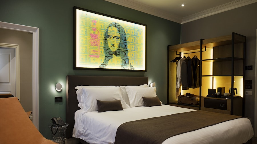 The FRAME Hotel