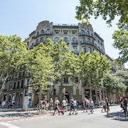 Safestay Passeig de Gracia - Adults Only