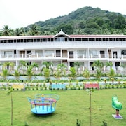 Orchard Valley Resort