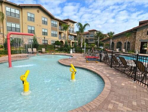 Ip60498 - Bella Piazza Resort - 3 Bed 3 Baths Condo