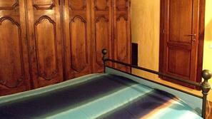 1 ห้องนอน, ที่ตกแต่งอย่างมีเอกลักษณ์, ที่ตกแต่งพิเศษโดยเฉพาะ