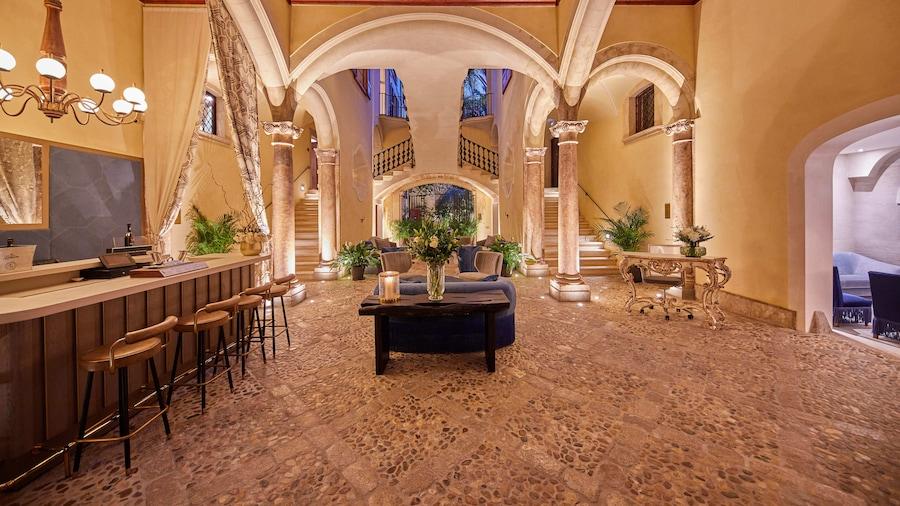 Palacio Can Marqués