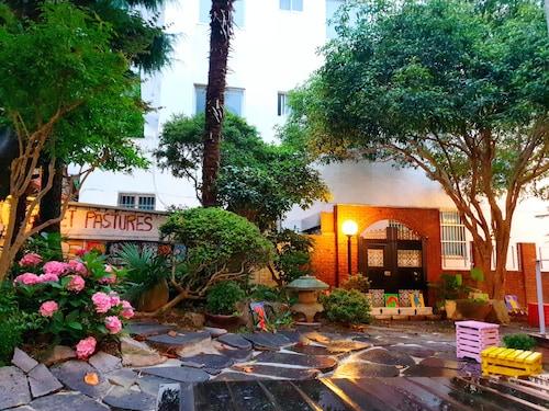 갤러리 패밀리 호텔