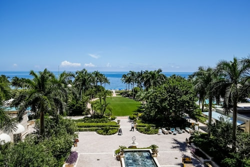 Ritz-carlton Key Biscayne Gorgeous Oceanfront One Bedroom Suite NEW Listing