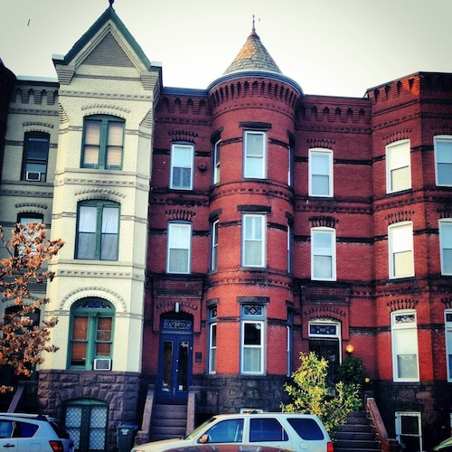 Great Place to stay Capitol Hill/eastern Market Furnished Apartment near Washington