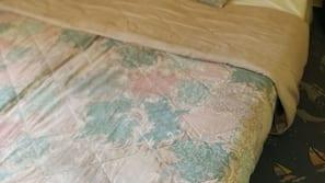 7 makuuhuonetta