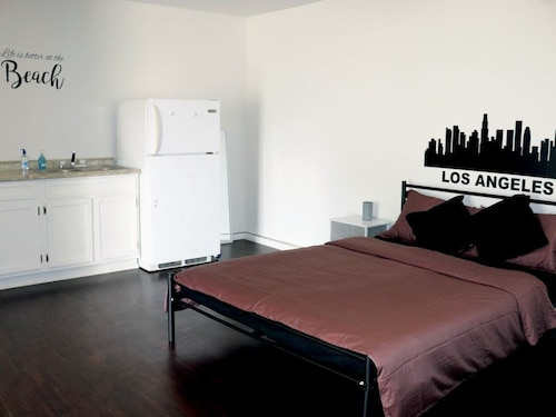 Great Place to stay 15% OFF November - Prime Los Angeles Cozy Private Home! near Los Angeles