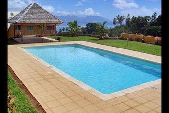 F3 Manuiti Holiday home 2