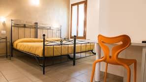 Lydisolert, wi-fi (inkludert) og sengetøy