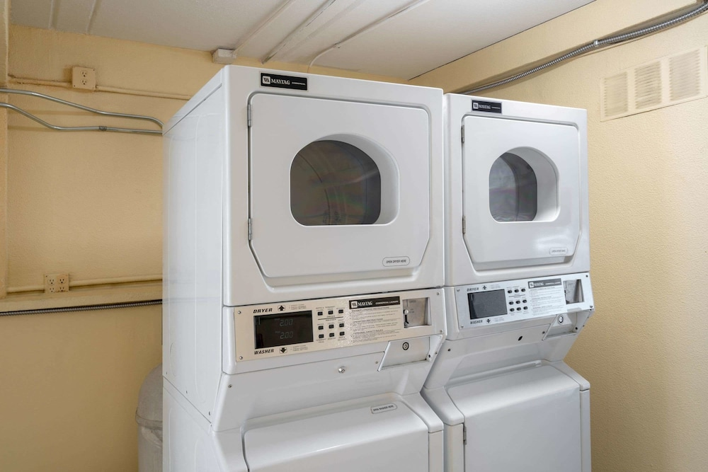 Laundry Room, Days Inn by Wyndham Knoxville North