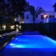Villa Valentino - Charming, Historic Miami Cottage - 1BD/BA and Pool - Sleeps 2 - RMC100 Villa 1
