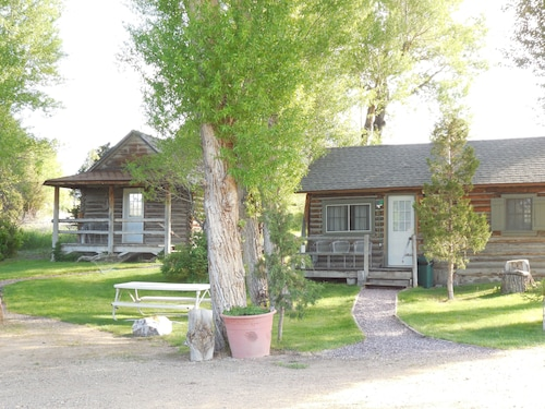 Great Place to stay Just An Experience Bed and Breakfast near Virginia City