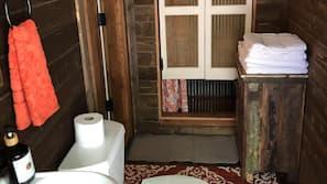 吹风机、毛巾