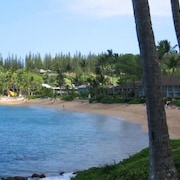 Beautiful Napili Shores Condo! ~ Inquire About 2018 Specials!