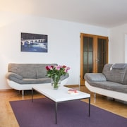 City Stay Apartments - Fäsenstaubstrasse