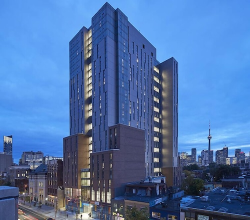 CampusOne Student Residence DT Toronto