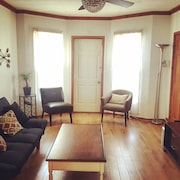 3 Bedroom in Buffalo Near Niagara Falls