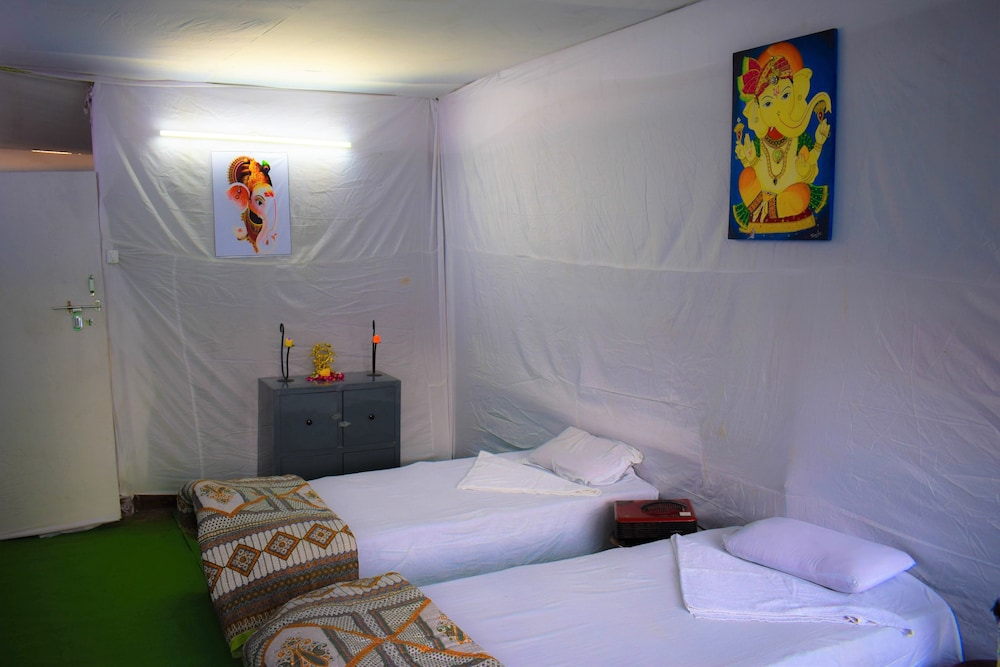 Kumbh Canvas Allahabad 2019 Room Prices Reviews