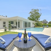 Naples, Beach Close, Wifi, NEW Modern House by Watersideshops