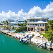 Latitude Adjustment Waterfront Estate