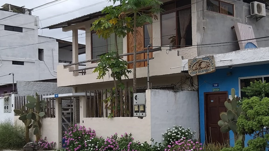 Villa Galapagos
