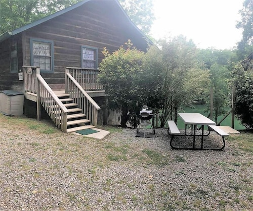 Check Expedia for Availability of Trillium Lakefront Cabin 2 Bedrooms 2 Bathrooms Cabin