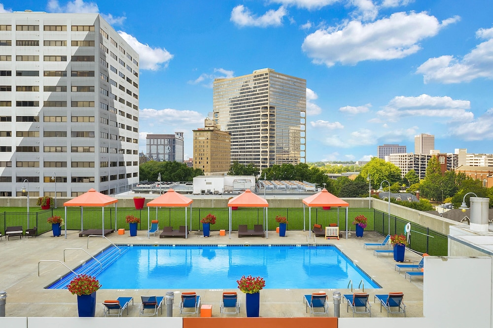 Pool, NUOVO - Downtown / Midtown Atlanta