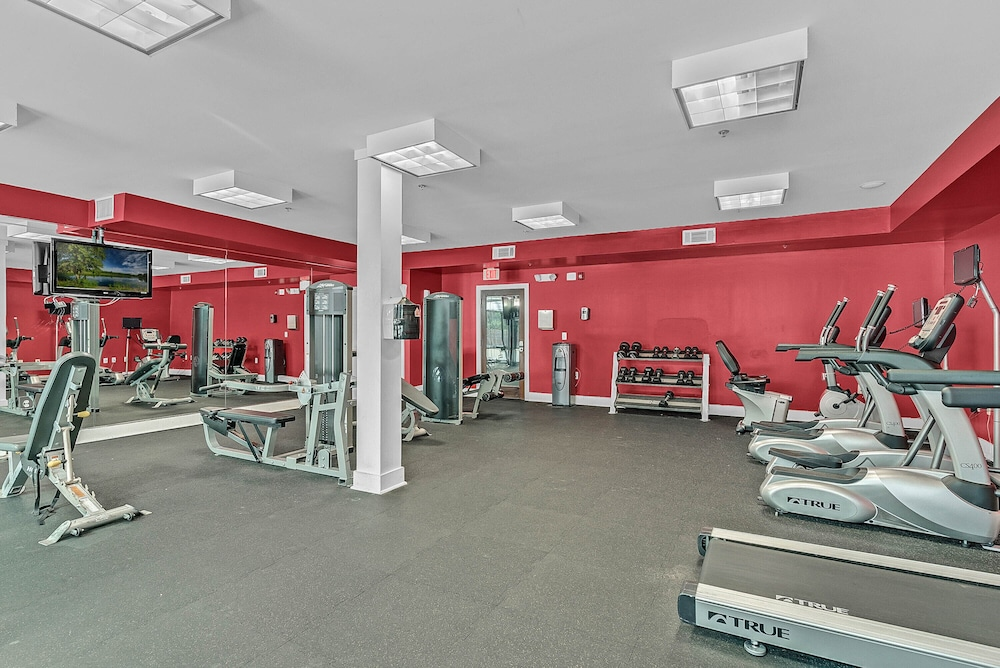 Fitness Facility, NUOVO - Downtown / Midtown Atlanta