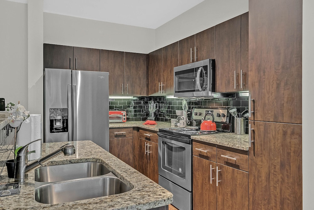 Private Kitchen, NUOVO - Downtown / Midtown Atlanta