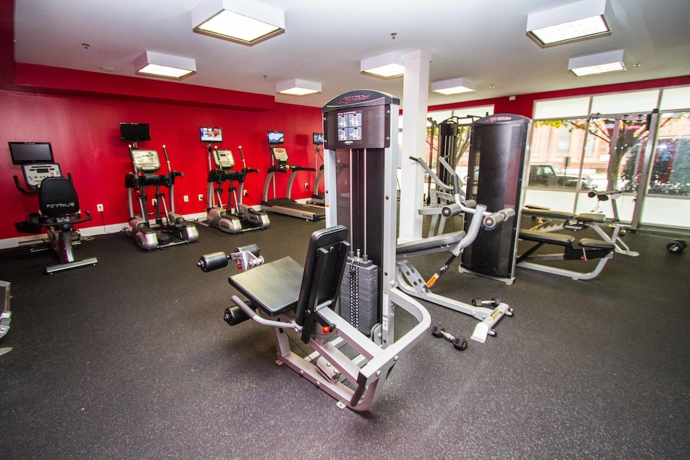 Gym, NUOVO - Downtown / Midtown Atlanta