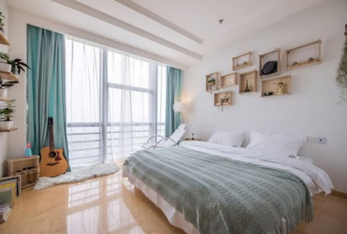 Suzhou One City One Home Apartment