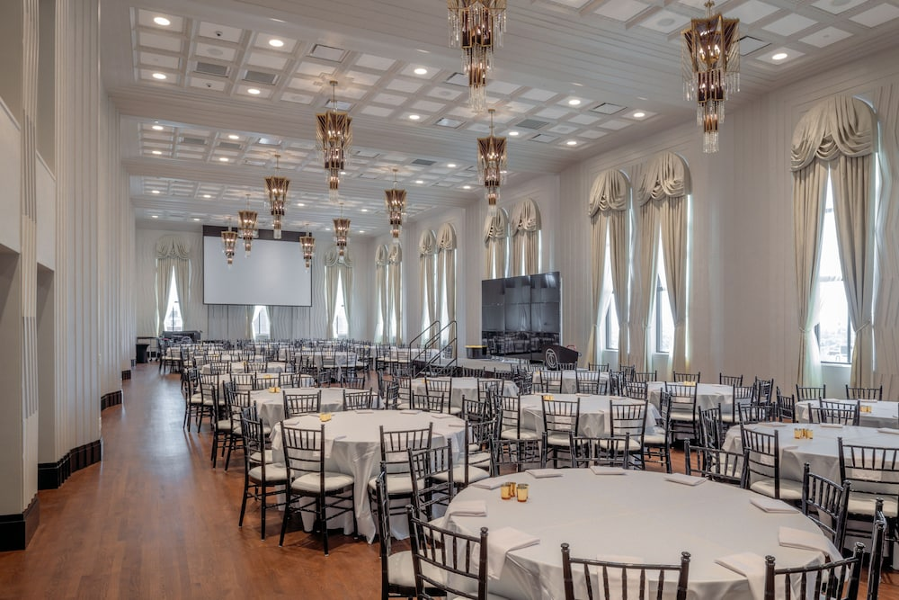 Meeting Facility, Tulsa Club Hotel, Curio Collection by Hilton