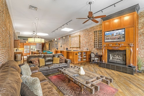 Great Place to stay Union Station Loft Downtown Sleeps 10 near Denver