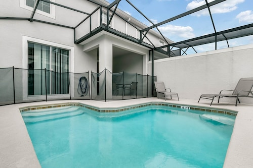 Great Place to stay Kissimmee Homes in Storey Lake by ADR near Kissimmee