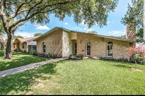 Great Place to stay Beautiful Home in Garland Texas Holiday home 4 near Garland