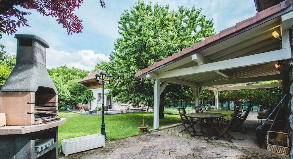 La Villa Dhélène Chambre Chez Lhabitant In Cluses Hotel